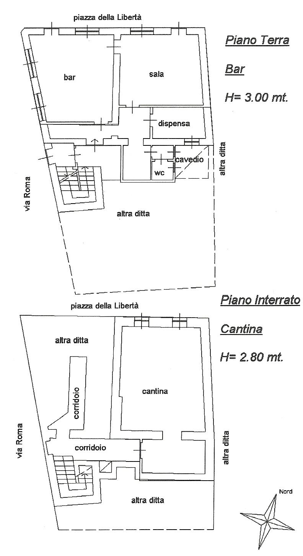 Centro – Torre Pellice