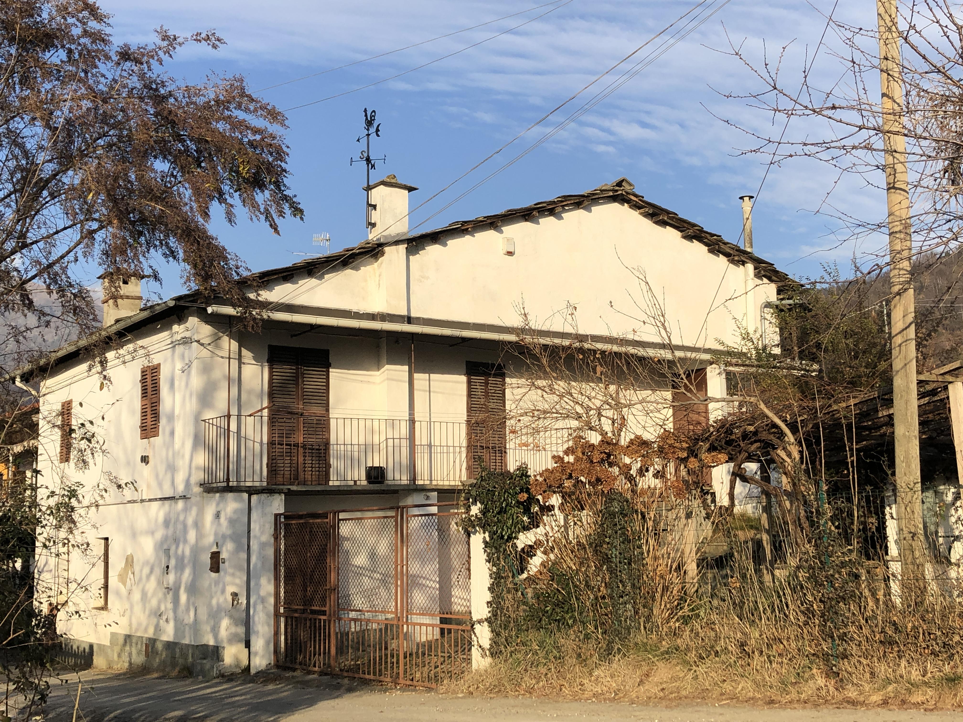 casa da ristrutturare san giovanni