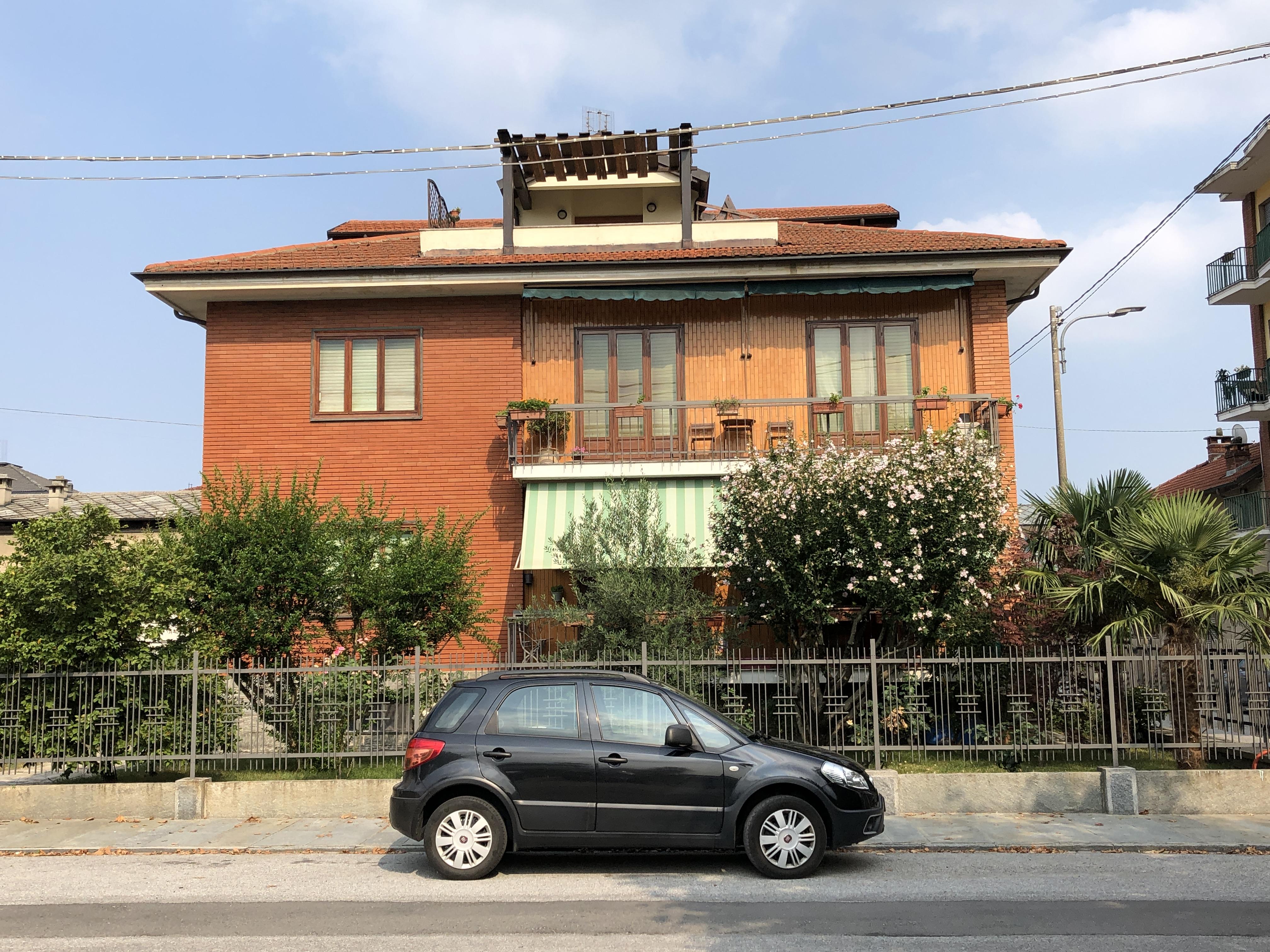 Luserna S.G.- Centro Paese alloggio ristrutturato