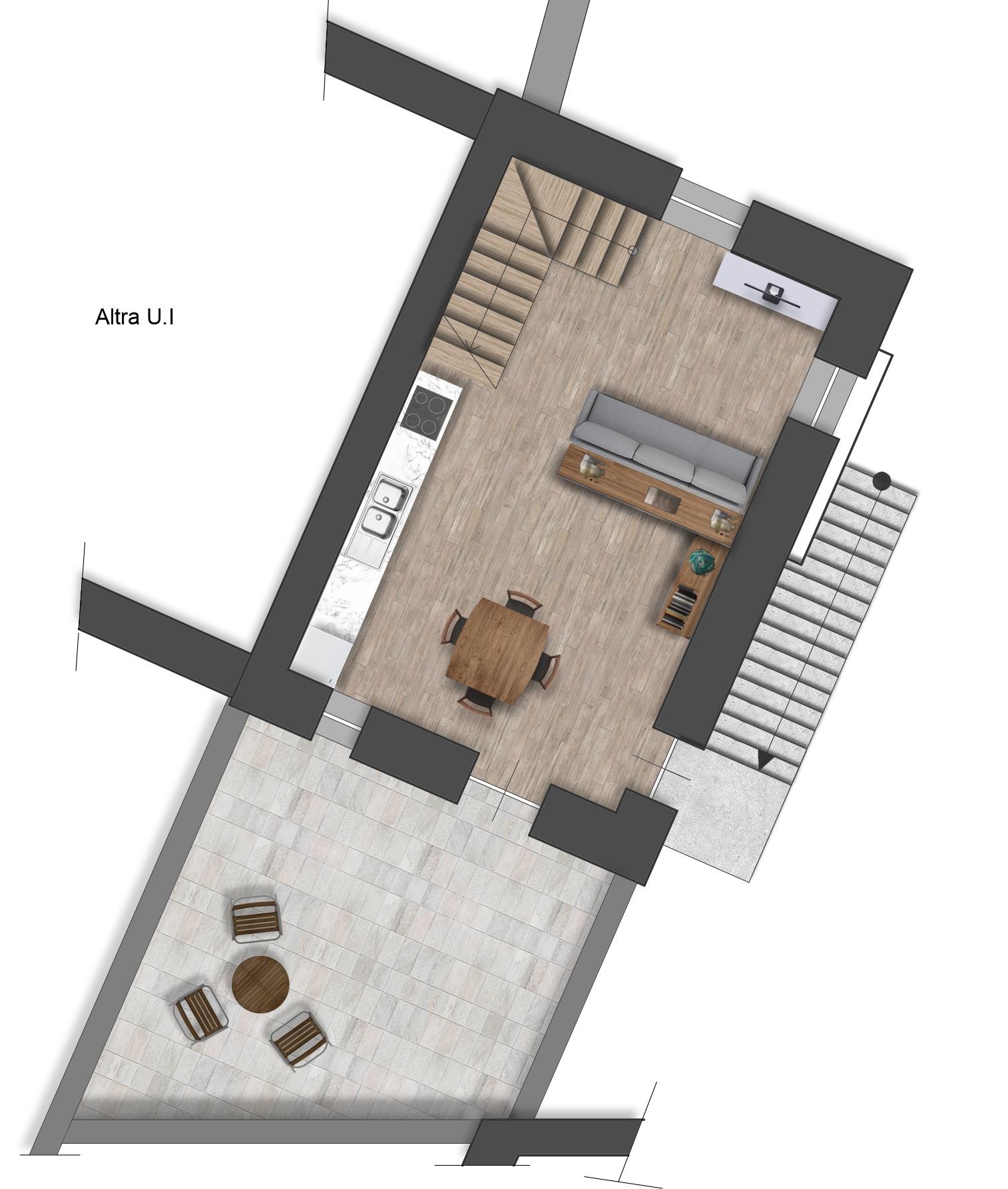 Luserna S.G. – Via Fuhrmann – Residenza Lavanda – Villetta 5